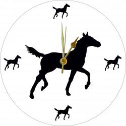 HORSE STYLE 9