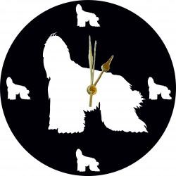 Afghan Hound Style 3