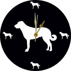 Anatolian Shepherd Style 3
