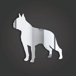 Boston Terrier Style 2