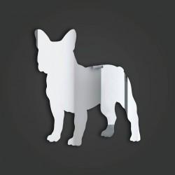 French Bulldog Style 2