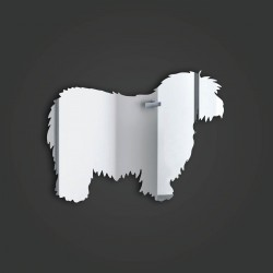 Lowland Sheepdog Style 2