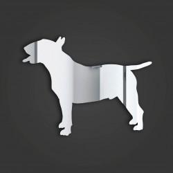 Bull Terrier Style 4
