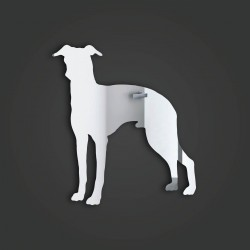 Italian Greyhound Style 1