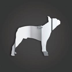 Boston Terrier Style 3