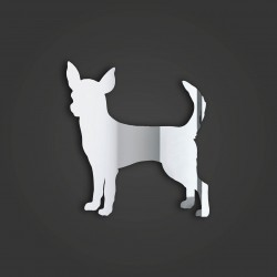 Chihuahua Style 9