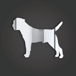 Border Terrier Style 1