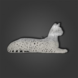 SAVANNAH CAT STYLE 1