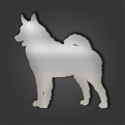 Norweigan Elkhound Style 1