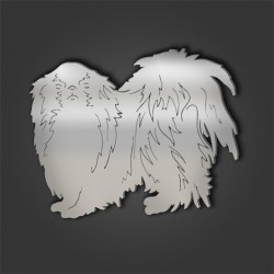 Japanese Chin Style 2