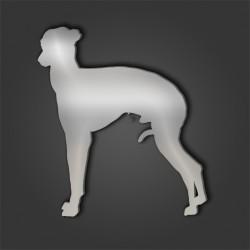 Italian Greyhound Style 2