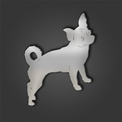 Chihuahua Style 7