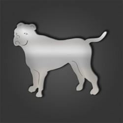 Bull Dog Style 1