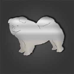 Chow Chow Style 3