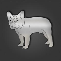 French Bulldog Style 3