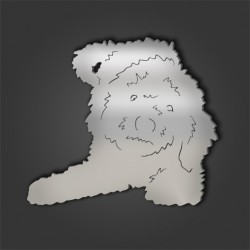 Labradoodle Style 2
