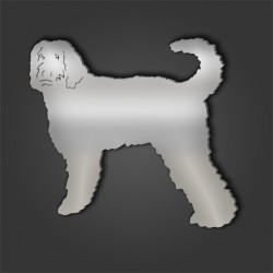 Labradoodle Style 3