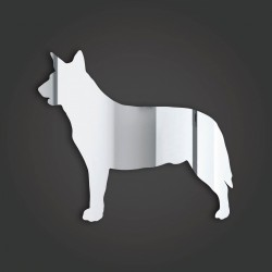 Australian Cattle Dog Style 1