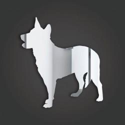 Australian Cattle Dog Style 2