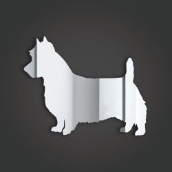 Australian Terrier Style 1