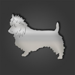 Australian Terrier Style 2