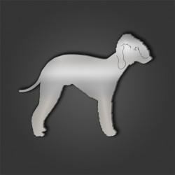 Bedlington Terrier Style 1