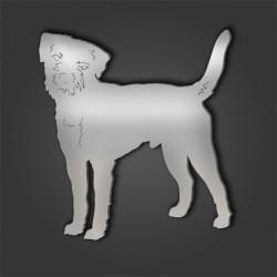 Border Terrier Style 2