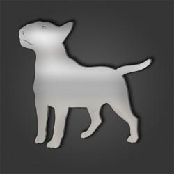 Bull Terrier Style 2