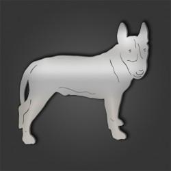 Bull Terrier Style 3