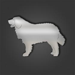 Bernese Mountain Dog Style 2