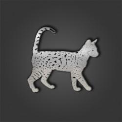 SERENGENTI CAT STYLE 1