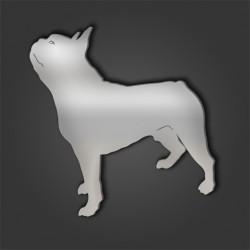 Boston Terrier Style 1