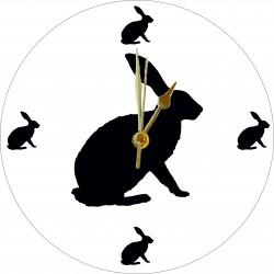 Rabbit Style 3