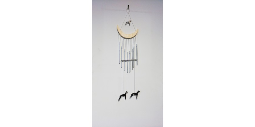 acrylic-mirror-windchimes